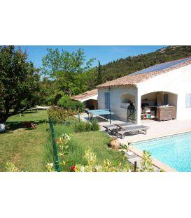 Grande villa T5 - Simiane Collongue