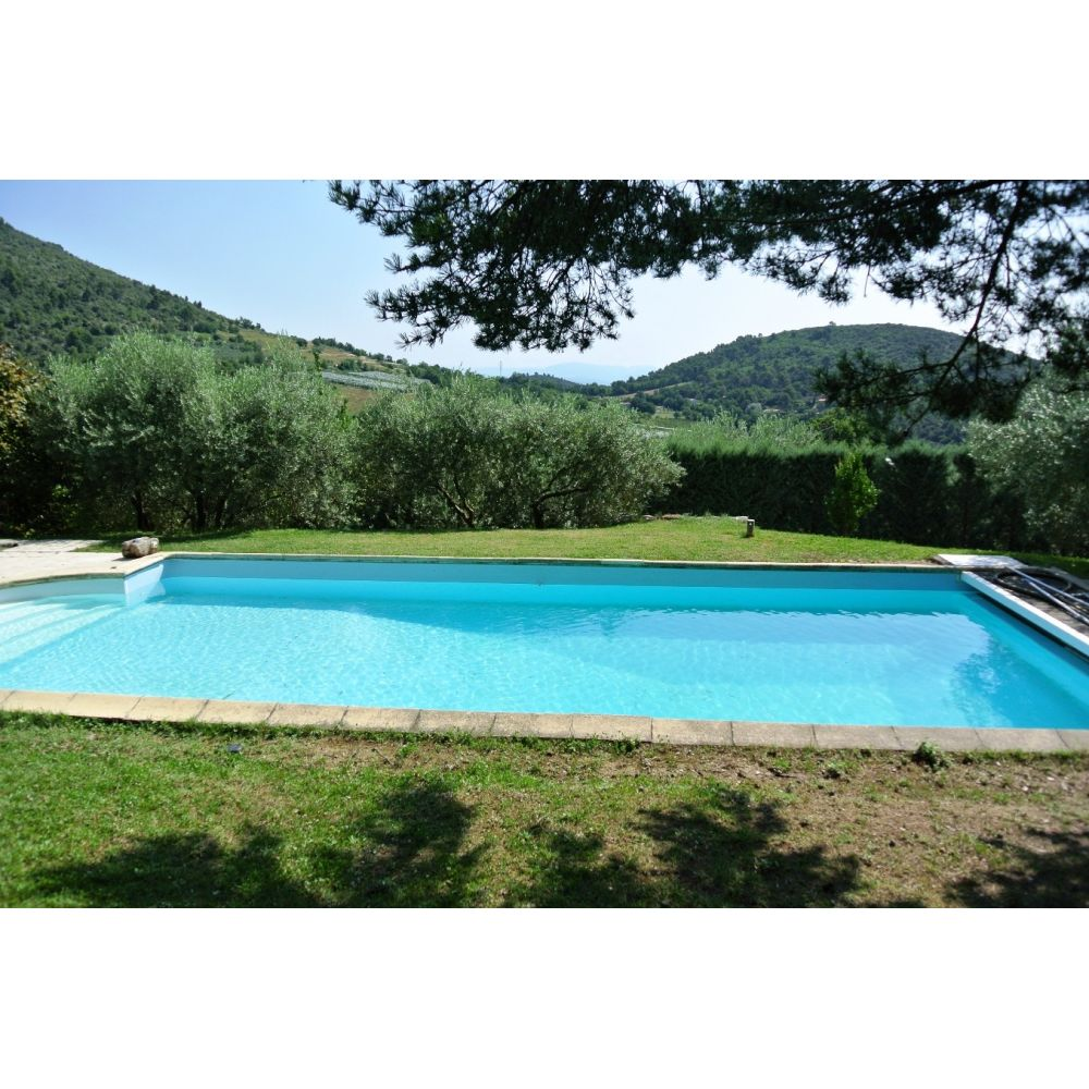 Bastide du 18 me avec piscine manosque homeprovence for Piscine 18eme