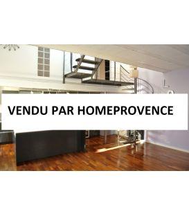 Maison de ville - Marseille 7ème Endoume