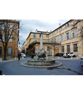 205 m² Quartier Mazarin - Aix en Provence