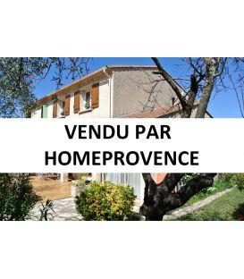 Villa T4/5 - Simiane Collongue